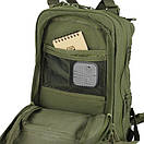 Condor Compact Modular Style Assault Pack 126 Тан (Tan), фото 8