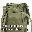 Condor Compact Modular Style Assault Pack 126 Тан (Tan), фото 10