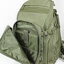 Condor Bison Backpack 166 (discontinued) Олива (Olive), фото 4