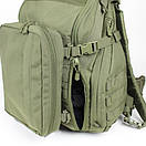 Condor Bison Backpack 166 (discontinued) Олива (Olive), фото 6