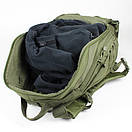 Condor Bison Backpack 166 (discontinued) Олива (Olive), фото 7
