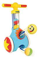 Tomy Каталка с шариками Pic&Pop, T71161-bt (Уценка)