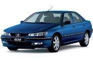 Peugeot 406 (1995-2004)