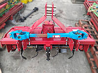 Почвофреза ТМЛ-120 (TML-120) с карданом и увеличенными ножами, фото 1
