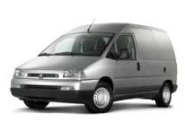Peugeot Expert (1996-2007)