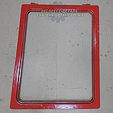 Левый каркас рамки боковой ЮМЗ │ 45Т-6704030-А, фото 4