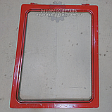 Лівий каркас рамки бічній ЮМЗ │ 45Т-6704030-А, фото 4