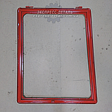 Левый каркас рамки боковой ЮМЗ │ 45Т-6704030-А, фото 5