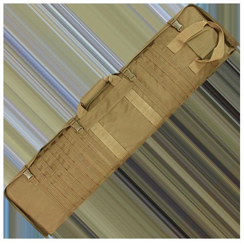 Condor Sniper Shooters Mat 50 131 Чорний