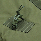 Condor Sniper Shooters Mat 50 131 Чорний, фото 9