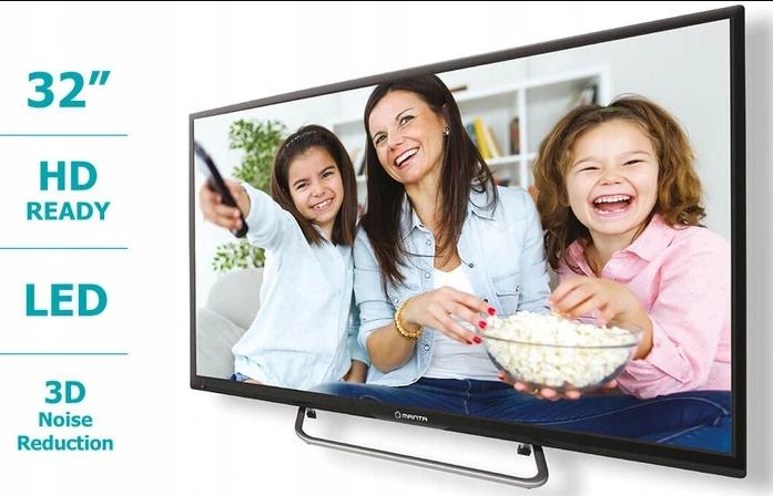 Телевизор Manta LED 93206