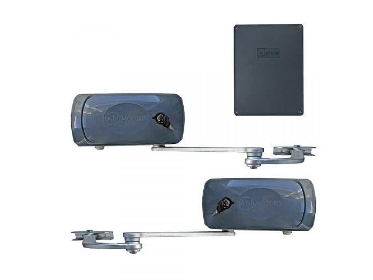 Автоматика для распашных ворот AN MOTORS ASW4000KIT.