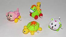 """Заводная игрушка """"Животные"""" 6622"""