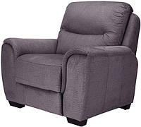 Кресло Дуглас ткань Серая (SQ03-015) (Bellini TM)