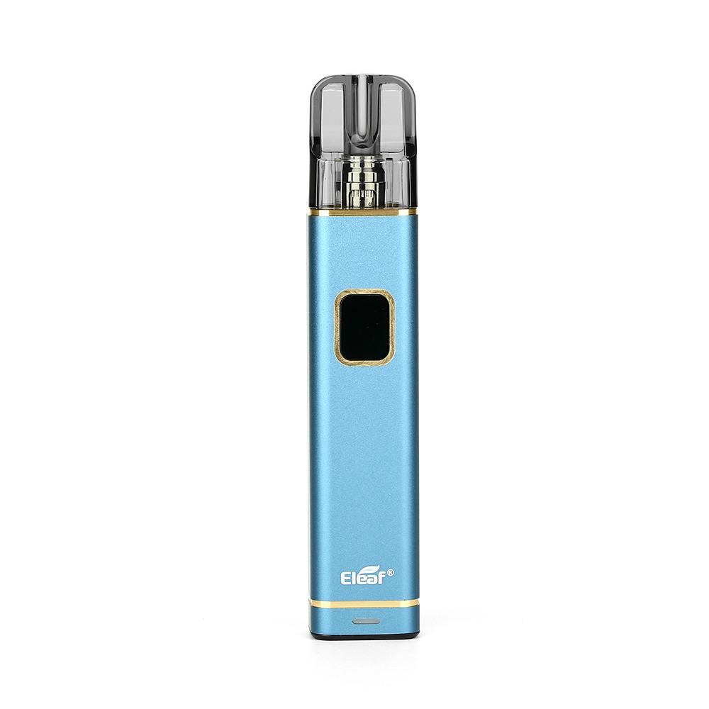 POD система Eleaf iTap Pod Starter Kit Blue