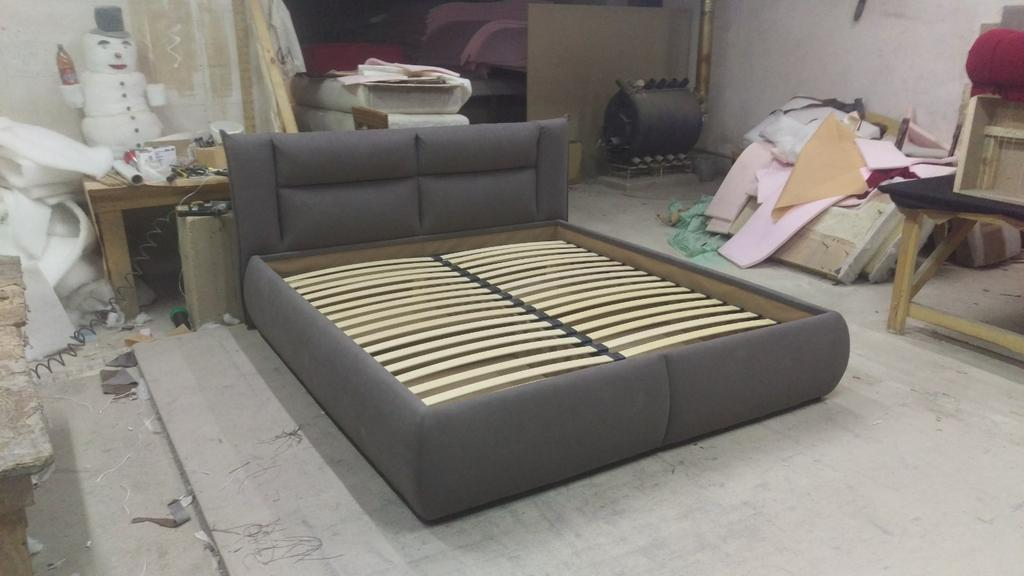 Двоспальне ліжко Маттео 1