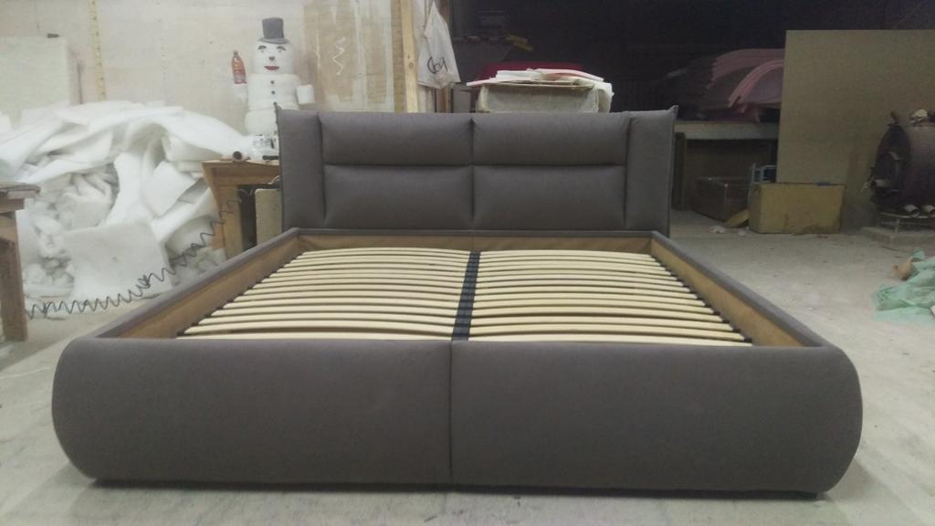 Двоспальне ліжко Маттео 3
