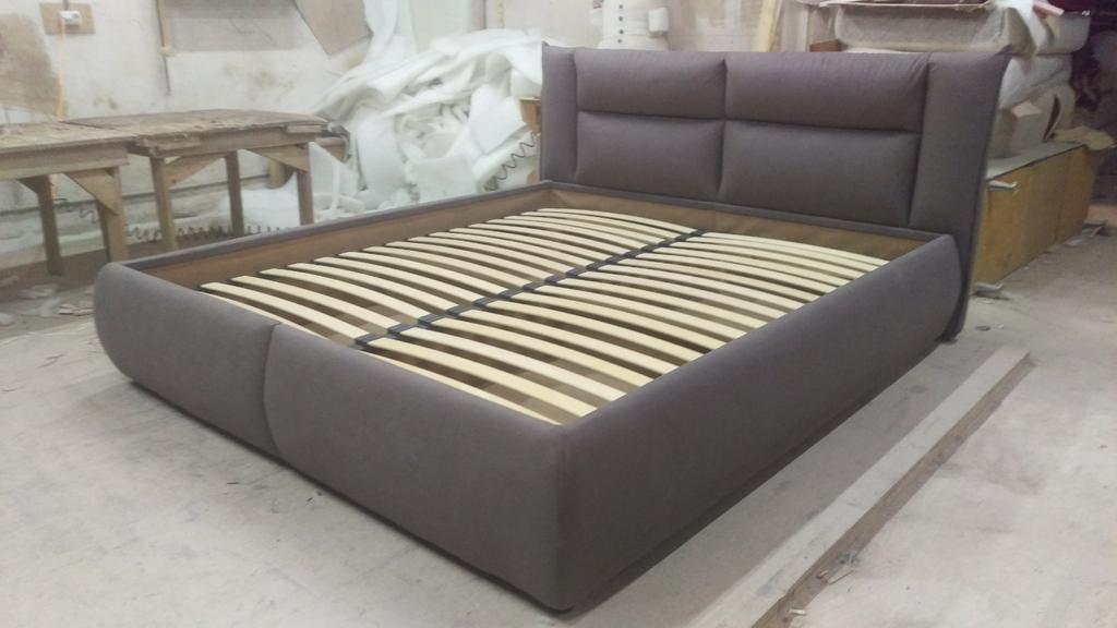 Двоспальне ліжко Маттео 4