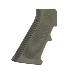 Оригинал Пистолетная рукоять IMI M4/M16 A2OM Grip - A2 Overmolding Grip ZG101 Тан (Tan)