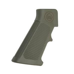 Оригинал Пистолетная рукоять IMI M4/M16 A2OM Grip - A2 Overmolding Grip ZG101 Чорний