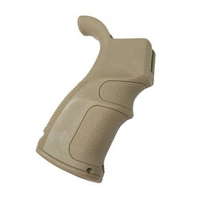 Оригинал Полимерная рукоять IMI M16/AR15 EG Grip ZG102 Чорний
