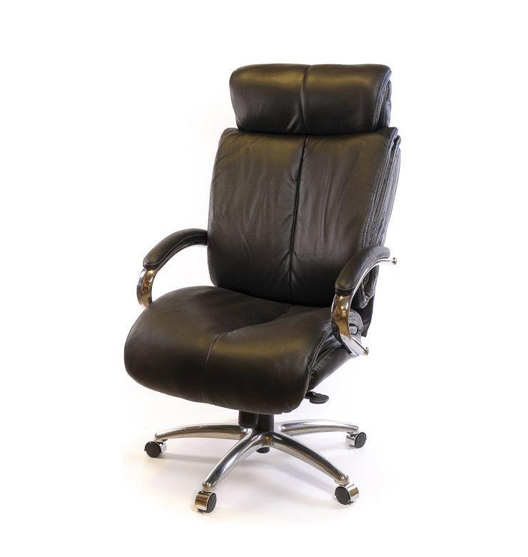 Кресло Аризона Soft • АКЛАС • CH MB чёрный