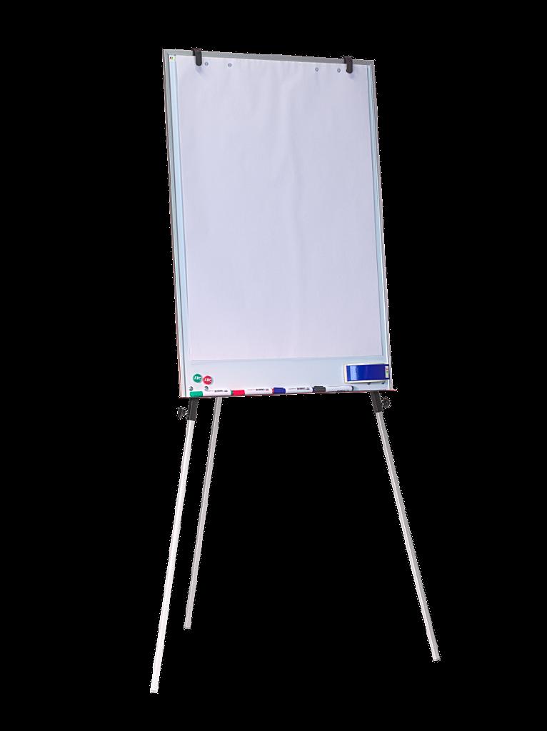 Флипчарт для маркера Slide 70x100 cм. A26