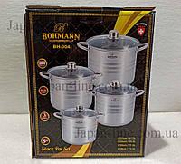 Набор кастрюль Bohmann BH 004