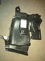 Защита бампера прав renault logan II, sandero II 2013-  638302752R (НОВА)