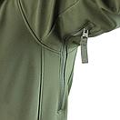 Condor PHANTOM Soft Shell Jacket 606 Medium, Синій (Navy), фото 8