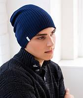 Зимняя мужская шапка-колпак «Либерти»