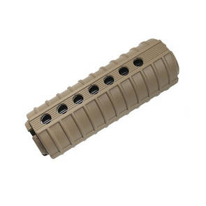 Оригинал Полимерное цевье для AR - IMI Carbine Polymer Handguard (USGI) ZPG02 Тан (Tan)