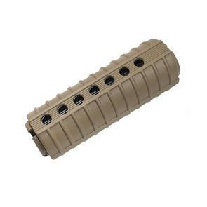 Оригинал Полимерное цевье для AR - IMI Carbine Polymer Handguard (USGI) ZPG02 Чорний