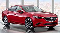 Стекло фары Mazda 6 GJ 2015-н.в. Рестайлинг правое