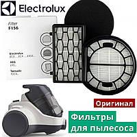 Electrolux фильтры ease c4 с3 ec41-2sw, ec41-4t, ec41-anim hepa Электролюкс на пылесос без мешка (безмешковый), фото 1