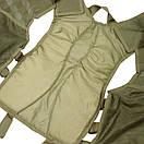 Condor Mesh Hydration Vest MHV Олива (Olive), фото 4