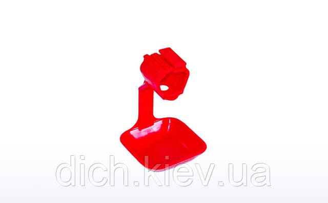 Каплеуловитель (Каплеулавливатель) для ниппельной системы поения