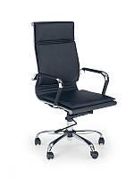Кресло компьютерное MANTUS черный (Halmar)