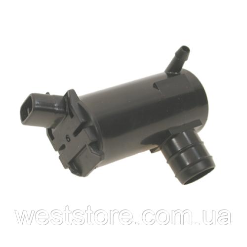 Мотор (насос) омывателя Ланос Сенс Lanos Sens Нового образца,DM 96318238\96190259