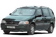 Opel Sintra (1997-2000)