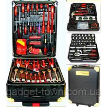 Набор инструментов German International чемодан Большой набор 399 предметов