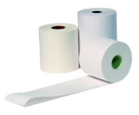 Касова стрічка термо 57мм 40м