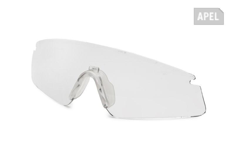 REVISION Sawfly Lenses Прозорий, Regular