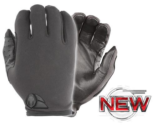 Damascus Lightweight Patrol Gloves ATX-5 Large, Чорний