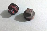 Пробка с магнитом заднего моста ЮМЗ 45-2401020