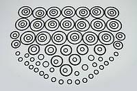 Ремкомплект гидрораспределителя (314-02-520.00) ЕК-12, ЕК-14, ЕК-18 (арт. 2144)