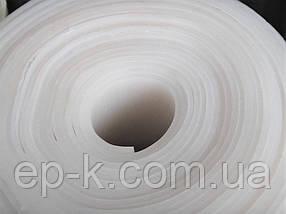 Силиконовая пластина 6 мм, фото 2