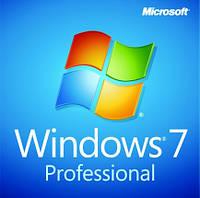 Windows 7 Профессиональная, 32/64bit, ESD (ключ), Б/У