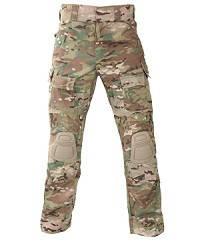 USGI Army Combat Pants Multicam, Flame Resistant (негорюче/вогнетривке) Large Regular, Crye Precision MULTICAM