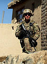 USGI Army Combat Pants Multicam, Flame Resistant (негорюче/вогнетривке) Large Regular, Crye Precision MULTICAM, фото 4